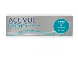 Johnson&Johnson ACUVUE OASYS® 1-Day
