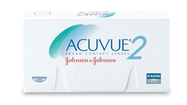 Johnson&Johnson ACUVUE2