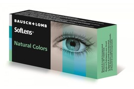 Bausch&Lomb SofLens® Natural Colors